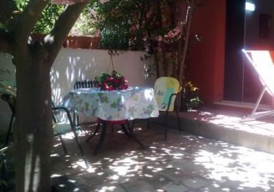 Casa Vacanze Villa Del Gelso Nero